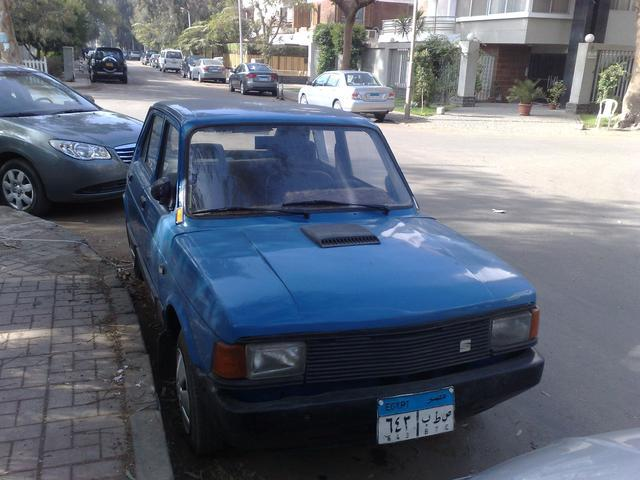 Fiat 127 super fiwra for SALE